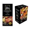 Barra de Chocolate Puro 50% Cacau Ouro Moreno 80g - Caixa com 10