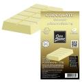 Barra de Chocolate Branco para derreter Ouro Moreno - 1kg