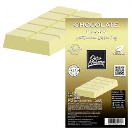 Barra Chocolate Branco 1kg